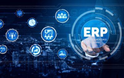 จะเลือกโปรแกรม ERP ให้เข้ากับบริษัทอย่างไร ?